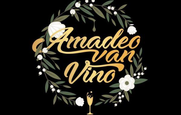 Amadeo van Vino