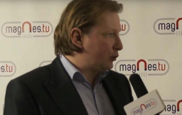I Gala Magnesów – wywiady cz. 2