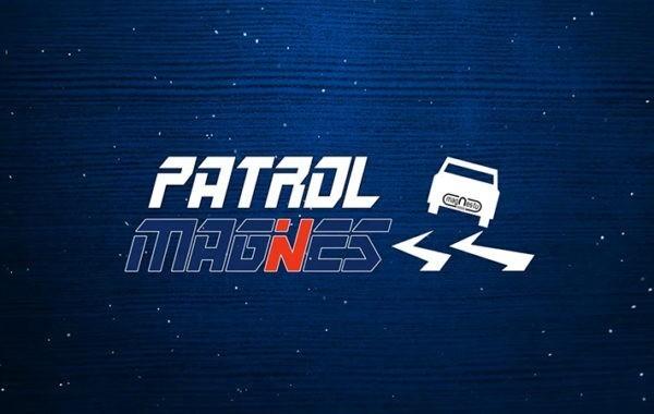 Patrol Magnes odc. 11