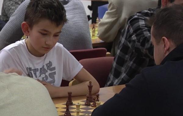 Mistrzostwa Szachowe w Kazimierzu Dolnym