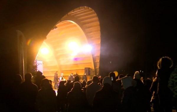 Wielka Orkiestra Świątecznej Pomocy w Łukowie