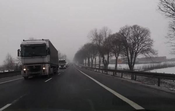 Budowa trasy S17