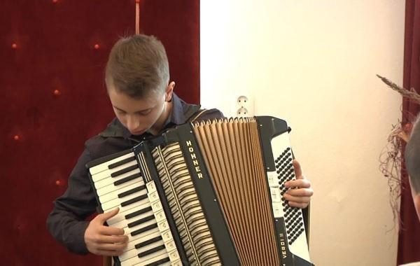 Konkurs instrumentalistów