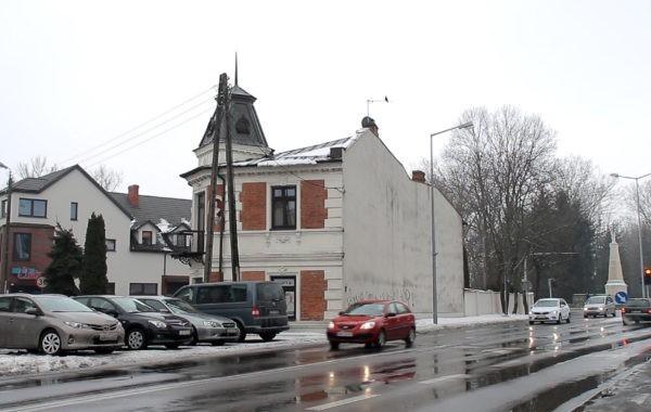 Murale w Białej Podlaskiej