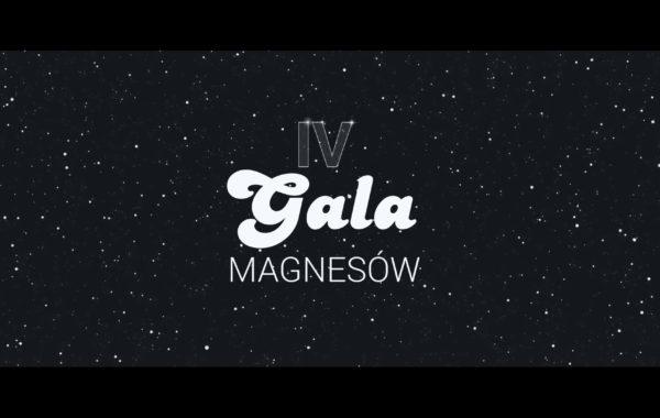 IV Gala Magnesów – trailer