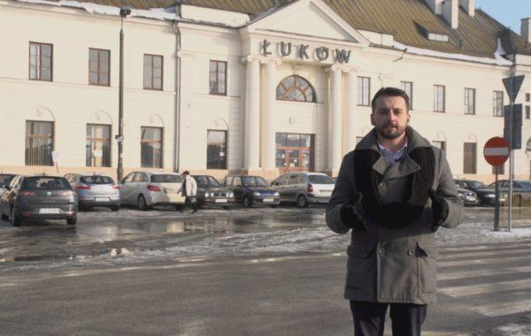 Tak było #1 – historia łukowskiej kolei