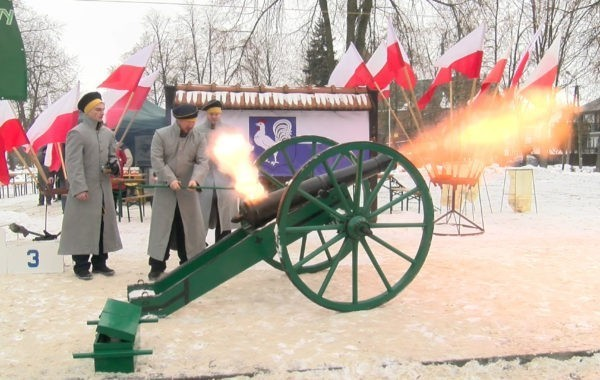 186 Rocznica bitwy pod Stoczkiem Łukowskim