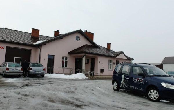 VIII Memoriał Szachowy ks. Tadeusza Białeckiego