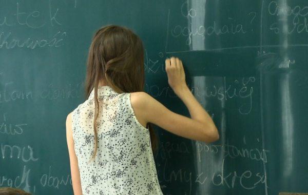 Zmiany edukacyjne w powiecie łukowskim