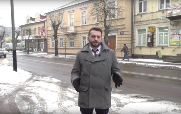 Tak było #2 – historia budynku Miejskiej Biblioteki Publicznej w Łukowie