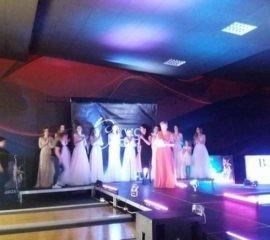 Pokaz Sukien Ślubnych Ilony Świderskiej!