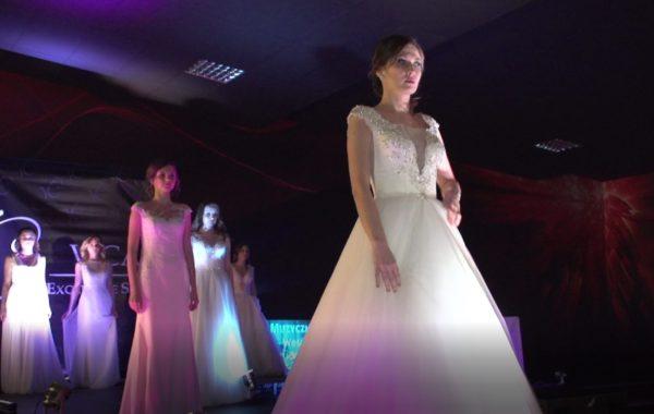 Pokaz sukien ślubnych i wieczorowych