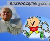 Żywy Pomnik Jana Pawła II