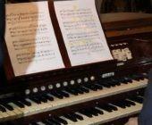 I Koncert V Międzynarodowego Festiwalu Muzyki Organowej i Kameralnej w Łukowie