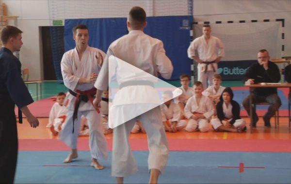 IV edycja Lubelskiej Ligi Karate