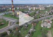 """III etap budowy """"małej"""" obwodnicy Łukowa"""