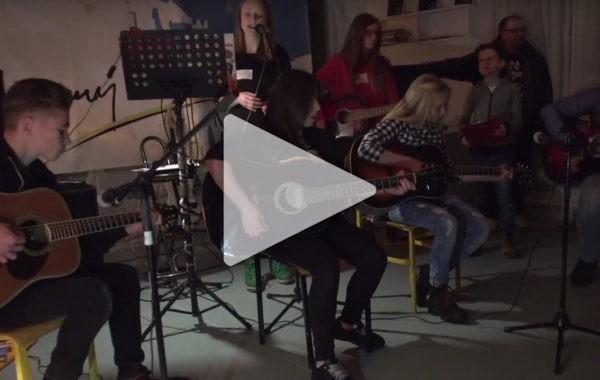 Młodzieżowy Przegląd Muzyczny w Stoczku Łukowskim