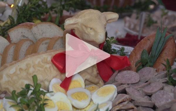 """""""Tradycje Wielkanocne na Sienkiewiczowskiej Ziemi"""""""