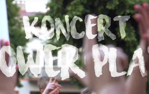 Koncert Power Play – Dni Łukowa 2016