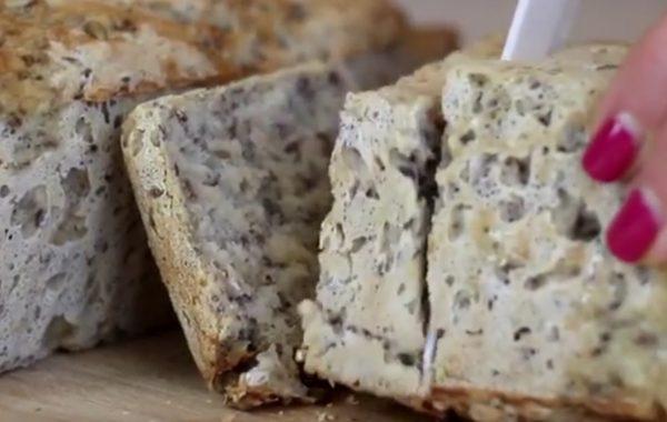 Kuchnia z klimatem: Domowy chleb