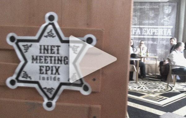 Inet Meeting Epix inside