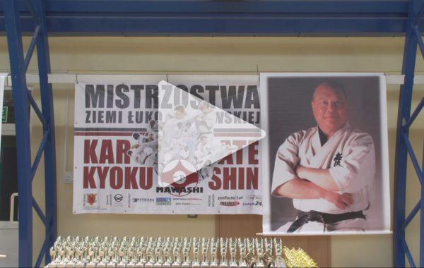 Mistrzostwa Ziemi Łukowskiej w Karate