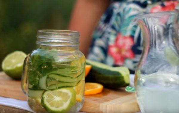 Kuchnia z klimatem: Letnie napoje