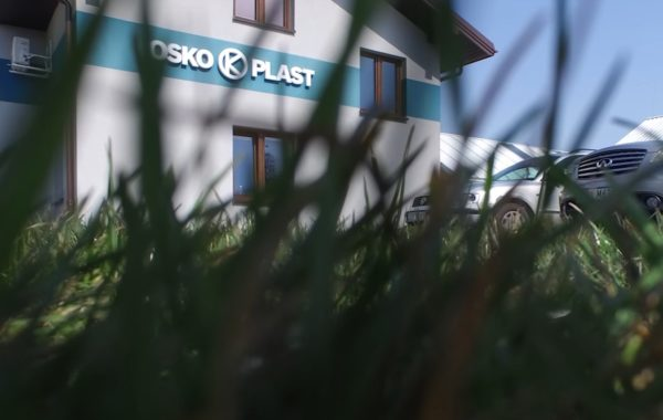 Lokalna Manufaktura: OSKO-PLAST