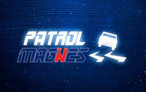 Patrol Magnes odc. 10