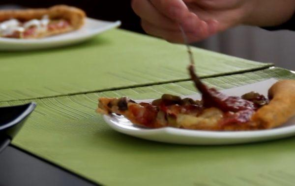 Kuchnia z Klimatem: Pizza