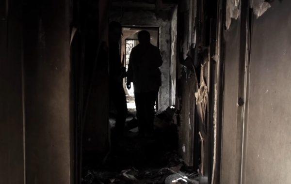 Blisko: Pożar domu w Radoryżu Smolanym