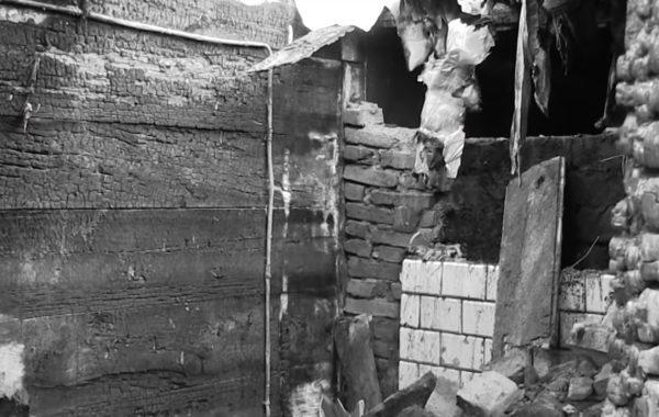32-latek stracił dach nad głową