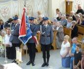 Święto Policji w Bialskiej Komendzie
