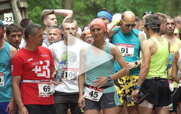 VI Półmaraton Tradycji w Adamowie