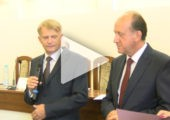 Absolutorium dla burmistrza Łukowa