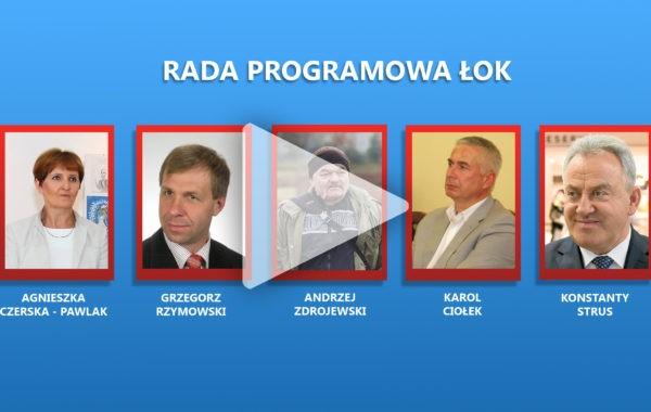 Rada Programowa Łukowskiego Ośrodka Kultury