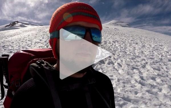 Misja: Łuków – Mount Blanc 2017 | ZWIASTUN