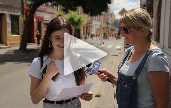 Uliczny Rentgen: Łamańce językowe