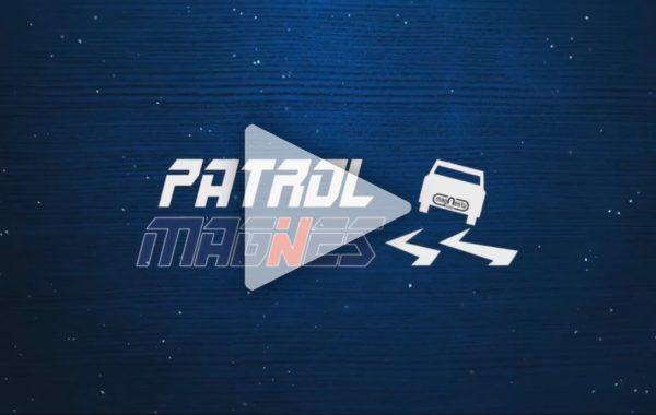 Patrol Magnes #16
