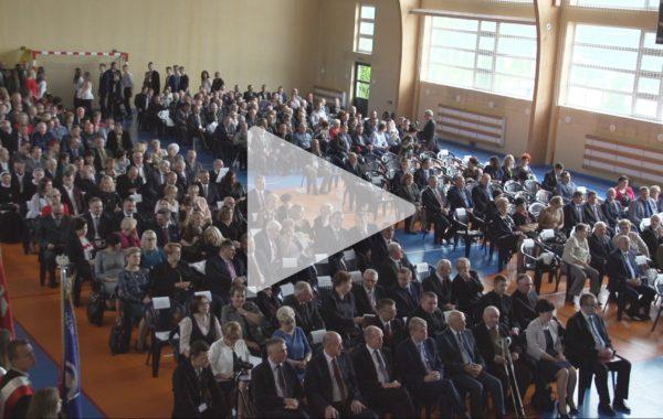 90-lecie Zespołu Szkół nr 1 w Łukowie