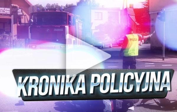 Kronika Policyjna #01