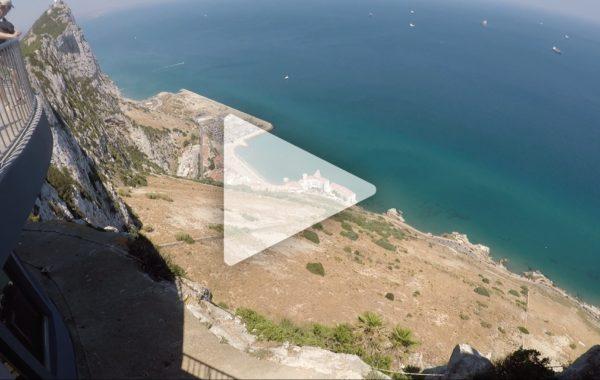 """Pokażę Wam moją wyprawę – podróże Telewidzów – odc. 2 """"Gibraltar"""""""
