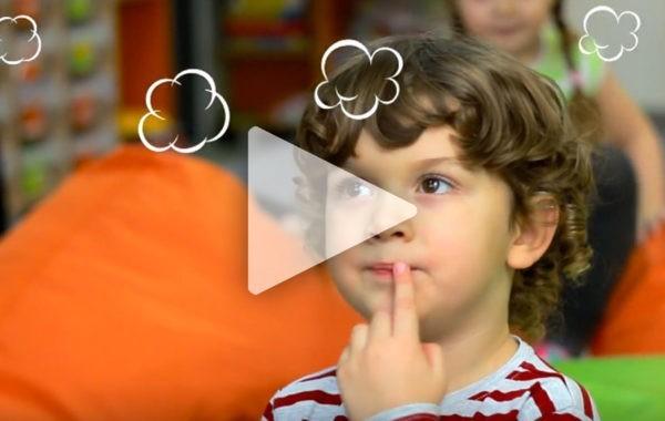 Przedszkole Ekspertów: O jedzeniu