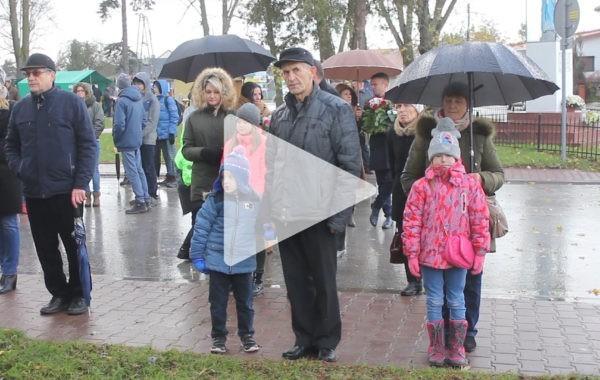 Powiatowe uroczystości Święta Niepodległości w pow. ryckim