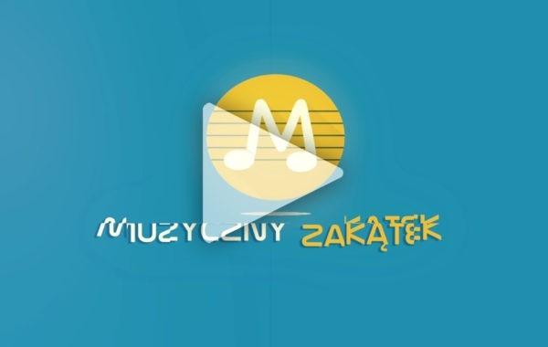 Muzyczny Zakątek – Damian Buczyński