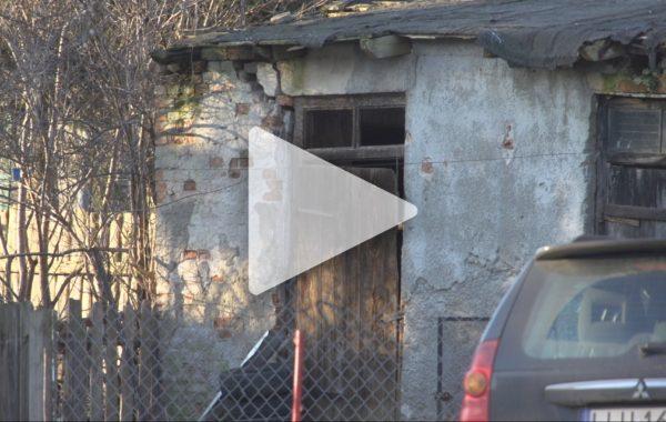 Blisko: Co z bezdomnymi Łukowianami?