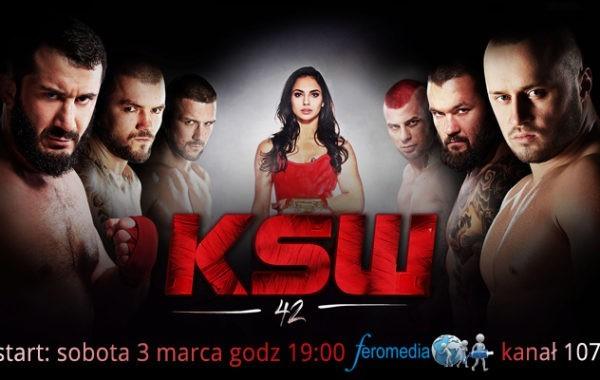 KSW 42 w sieci Feromedia!