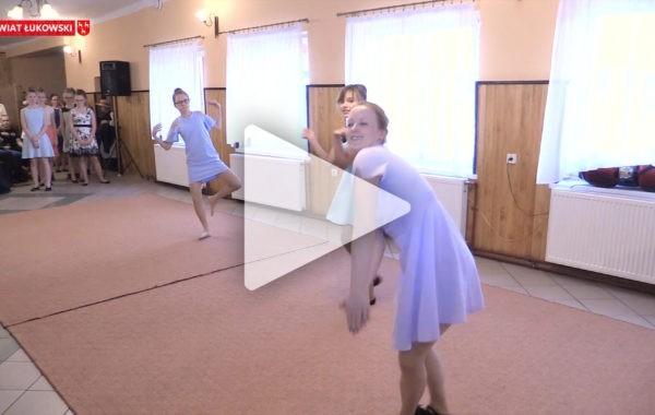 Prezentacja Dorobku Taneczo-Muzyczno-Sportowego