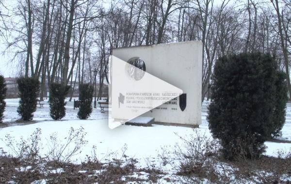 Blisko: Przyszłość pomników pod znakiem zapytania