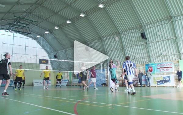 Rock & Volleyball w Stoczku Łukowskim